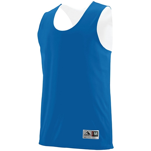 65eebcc3fa0 Fully reversible wicking tank with solid block colors on each side