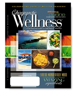 10 Magazines Per Month To Your Clinic!