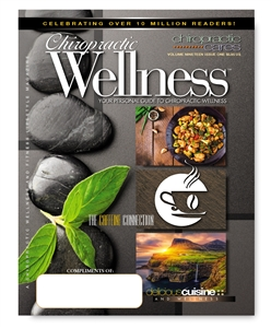 150 Magazines Per Month To Your Clinic!