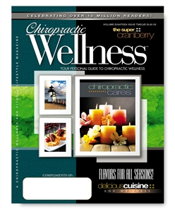 25 Magazines Per Month To Your Clinic!