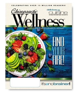 50 Magazines Per Month To Your Clinic!