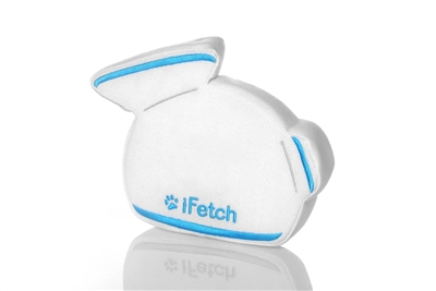 iFetch Plush Toy by PrideBites