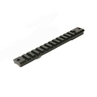7667-20 Savage Long Action Accu-Trigger Picatinny Rail 20 MOA, Warne