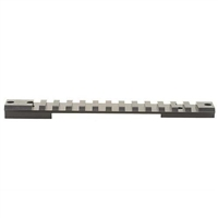 7672-20 Remington 700 Police Long Action 20 MOA, Aluminum Warne