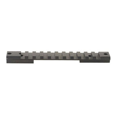 7673-20 Remington 700 Short Action 20 MOA, Warne