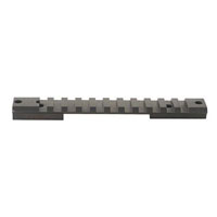 7699-20 Savage AXIS & Edge Picatinny Rail 20 MOA, Warne