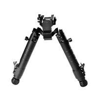 Warne Skyline Tactical Bipod #7901M