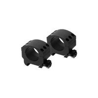 "Burris 1"" XTR Xtreme Tactical Matte Black Low BU-420180"