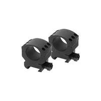 "Burris 1"" XTR Xtreme Tactical Matte Black Medium BU-420181"