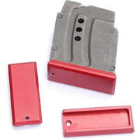 DIP DP-16055-Red Anschutz Magazine Floorplate
