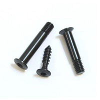 DIP DP-19013 CZ-453 American Varmit Action Screw Kit
