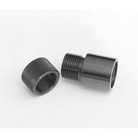 DP-19020 Threaded Adaptor - CZ-452 American