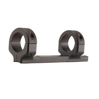 DNZ DZ-55500 Browning BAR BLR 30mm Long Action Low Matte BLack