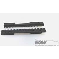 EGW Remington Mod 788 XL Long Action Matte Black EG-40442--- 20 MOA