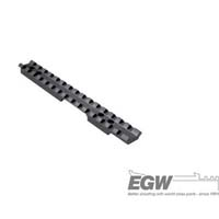 EGW Remington Ithaca Weaver Matte Black EG-40700--- 0 MOA