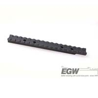 EGW ---CVA--- Muzzle Loader (early) Matte Black EG-46600