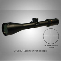 Kruger Optics Tacdriver 3-9x40 Hunter-Duplex