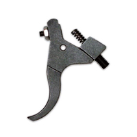 Rifle Basix Trigger Marlin 15, 25, 782, 783, 880, 882, 883, 17 V, 17 VS & 2000 Silver