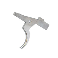 Rifle Basix Trigger Savage 10, 11, 12, 110, 16, 111, 112, 114 & 116  #SAV-1 ----Silver---- 14 oz to 3 lbs