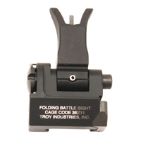 Troy Ind-- --AR-15-- Front Sight M4 Style Folding