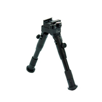 TL-BP28S Pro Shooter Bipod Medium