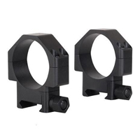 TPS Rings -TSR-W- Steel Matte-Black 35mm Medium TP-30801