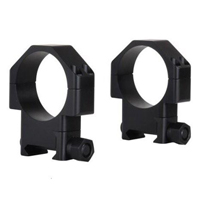 TPS Rings -TSR-W- Aluminum Matte-Black 35mm Medium TP-30896