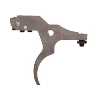Timney Trigger, Savage Model 10-16, 110-116, 210, TT-631-16, Nickel Silver