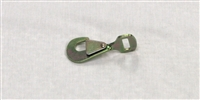 "2"" Twisted Snap Hook for Tie Down Straps"