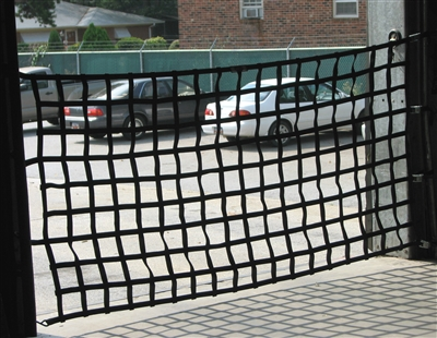 Adjustable High Quality Dock Door Net