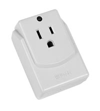 Woods Surge Protector
