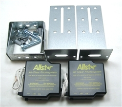 Allstar All Clear Garage Door Opener Photo Cell Package
