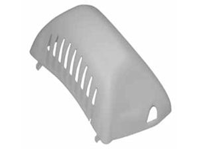Liftmaster Garage Opener Replacement Light Lens Cover 108d79