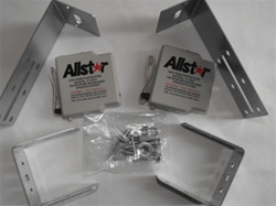 Allstar MVP Garage Door Opener Safe Finish Safety Sensors 109775