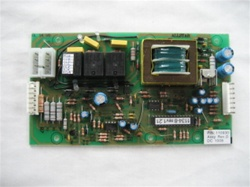 Allstar Garage Door Opener Logic Board 110930