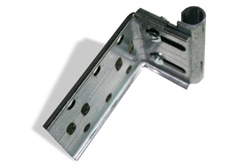 Wayne Dalton Top Bracket Fixture Roller Holder 158048