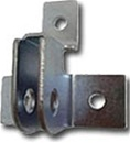 Genie 19792B, 19792A04.S, Garage Door Opener Attachment Bracket