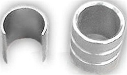 Genie 19863R Screw drive rail connector Clip Kit
