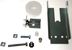 Genie 20456R Pulley Support Assembly Kit