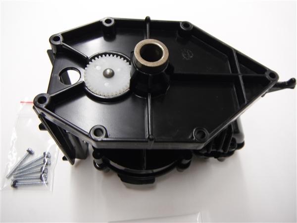 Stanley Garage Door Opener Gear Case 24829 370 1947 360 2421