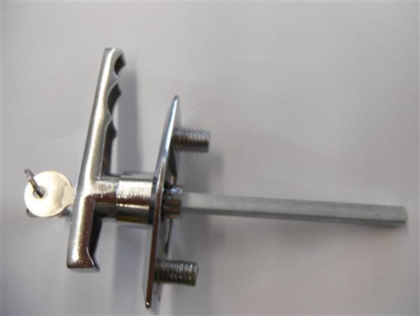 Wayne Dalton Exterior Garage Door Lock Handle Amp Keys
