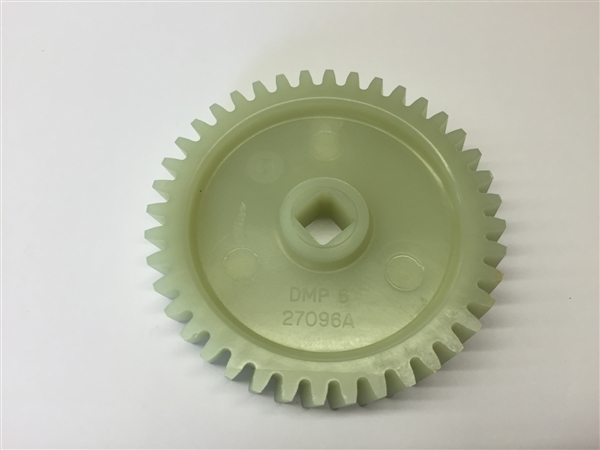 Overhead Door drive sprocket w/square for PMX chain glide & PCG ...