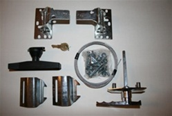 Wayne Dalton Exterior Garage Door Locking Kit