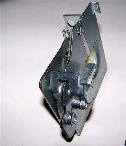 Wayne dalton 333064 torquemaster plus single spring for Wayne dalton idrive motor