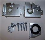 Wayne Dalton Torquemaster Plus double spring winding end bracket kit 333074