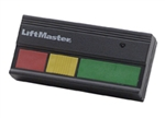 Liftmaster Sears Craftsman 33LM 390MHz remote control transmitter