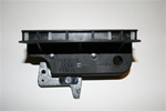 Genie chain glide garage door opener carriage replacement trolley 35263R