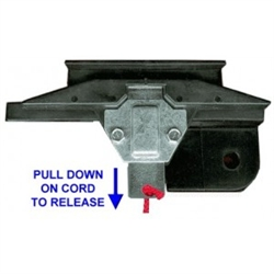 Genie Chain Drive Garage Opener Carriage 36254R