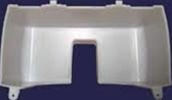 Genie Garage Door Opener Screw Drive Light Lens Cover 36286A