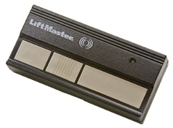 Liftmaster Sears Craftsman 363LM remote control transmitter